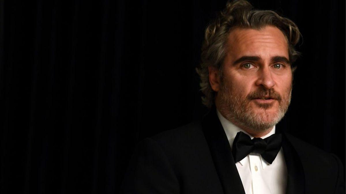 Joaquin Phoenix, Oscar a mejor actor: el discurso dedicado a su hermano que ha roto el corazón de Hollywood