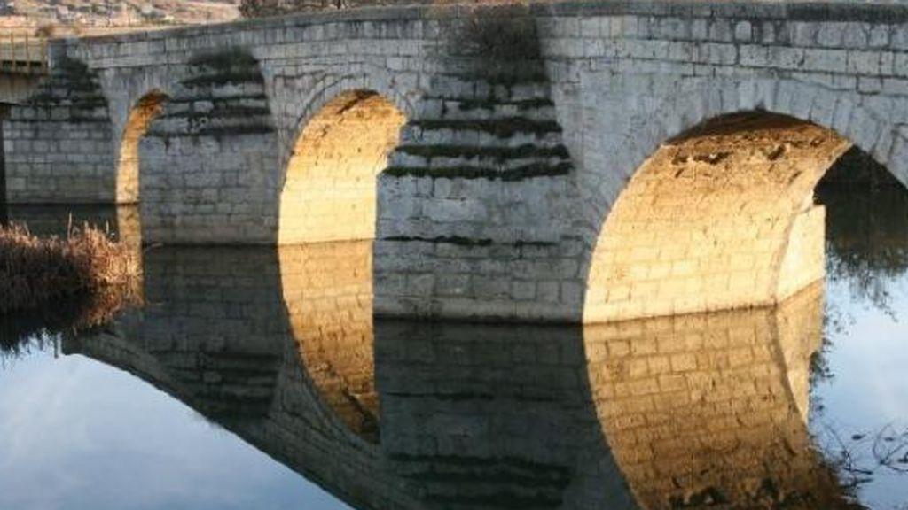 Detenida una pareja en Palencia por tirar a su bebé recién nacido al río