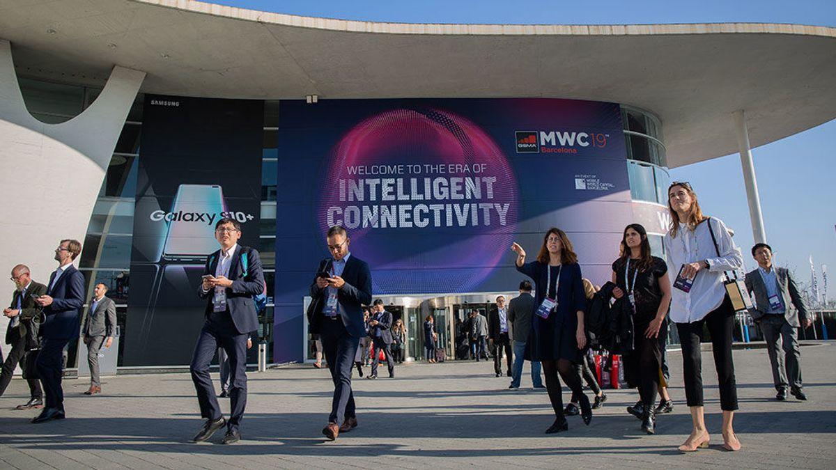 500 millones en juego en el Mobile World Congress de Barcelona