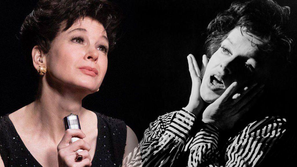 La diva que sufrió el lado oscuro de Hollywood: hitos en la vida de Judy Garland