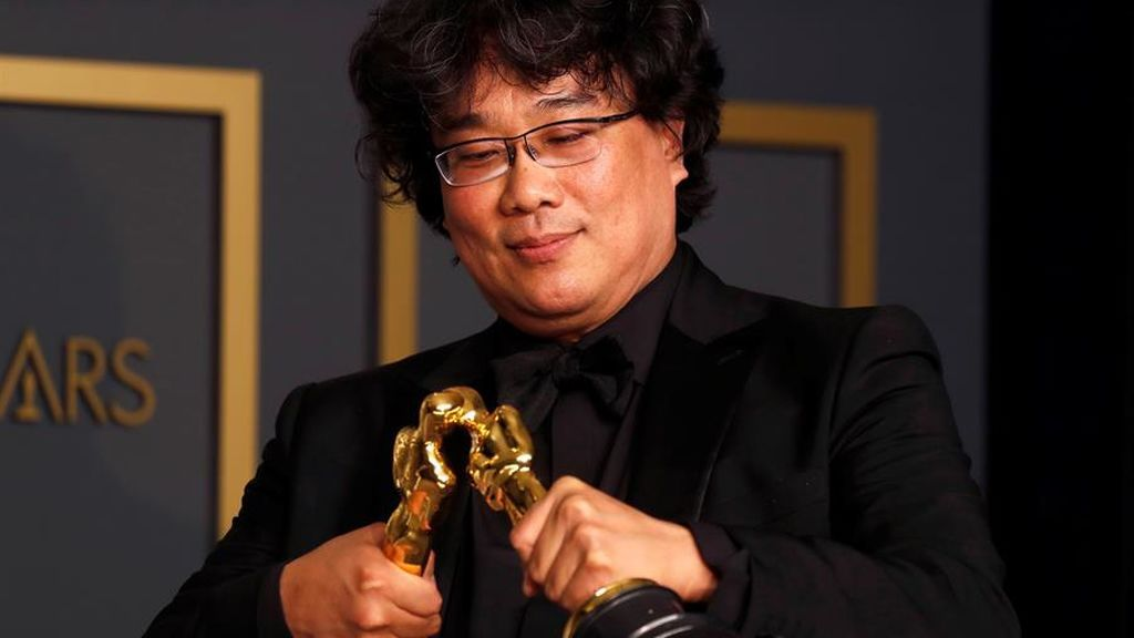 Bong Joon Ho, el gran triunfador