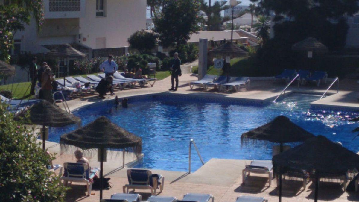 Comienza la investigación paralela encargada por la familia de los 3 fallecidos en una piscina de Mijas