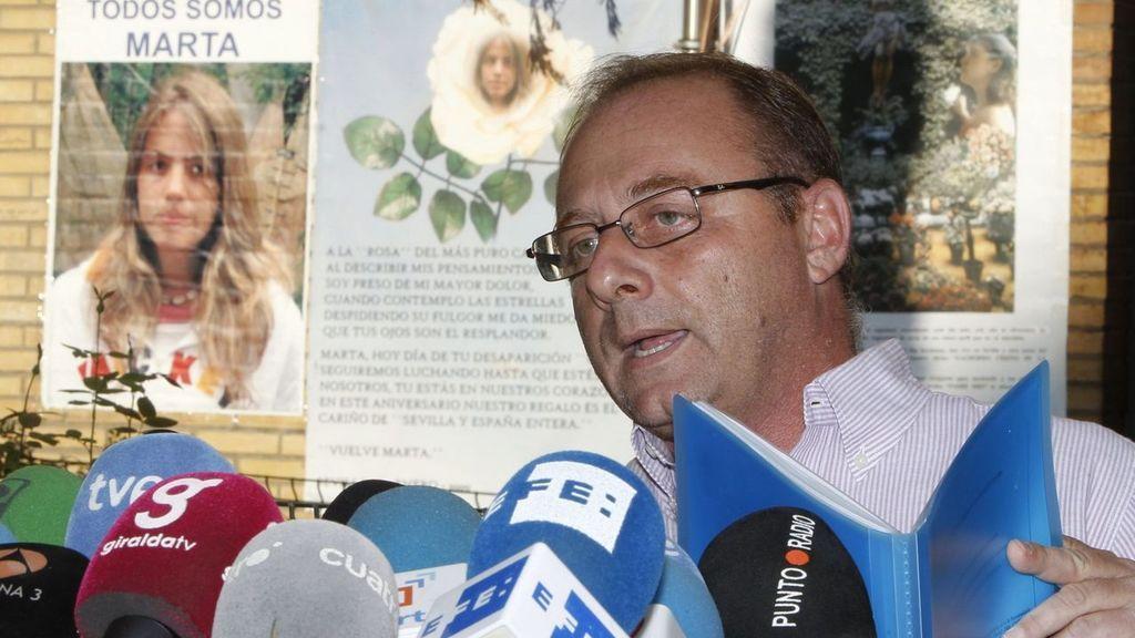 Los padres de Marta del Castillo creen haber descubierto el verdadero móvil de su asesinato