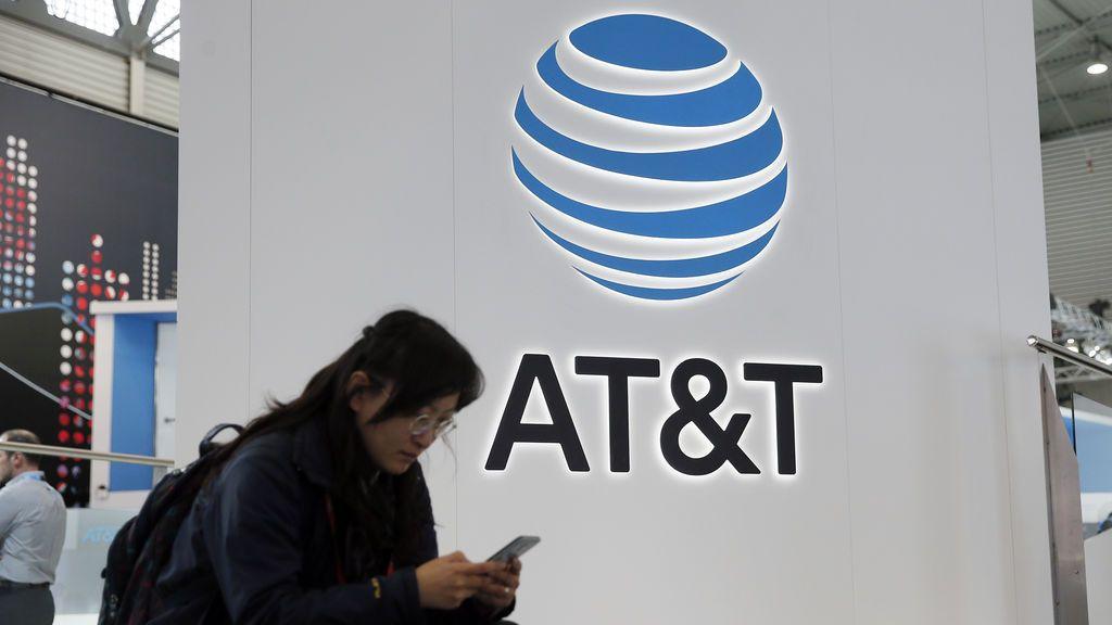 El gigante estadounidesente AT&T se suma a las bajas del Mobile World Congress