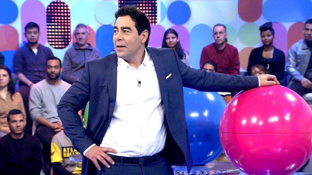 11/02/2020 El bribón Temporada 1 Programa 47