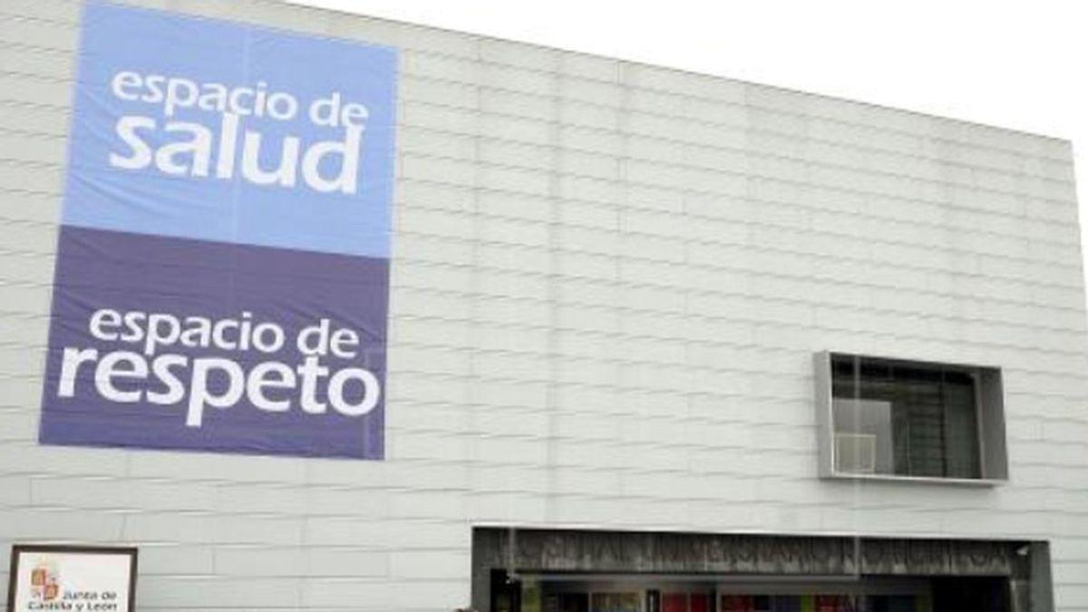 Descartan que la mujer ingresada en Valladolid tenga coronavirus