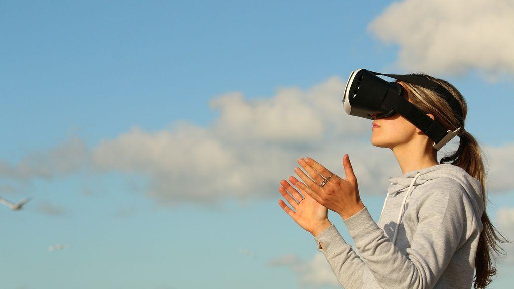 """Utilizarías la realidad virtual para """"revivir"""" a tus seres queridos"""