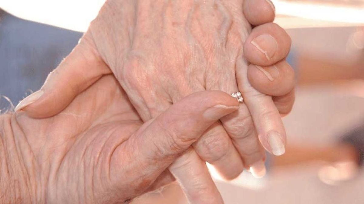 """""""El amor no tiene edad"""": Regálale una segunda luna de miel a tus abuelos"""