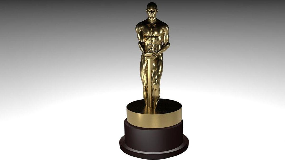 Baja audiencia Premios Oscar