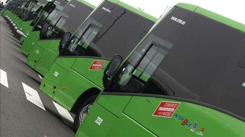 Trato vejatorio: hacia una viajera con movilidad reducida en un autobús de Madrid