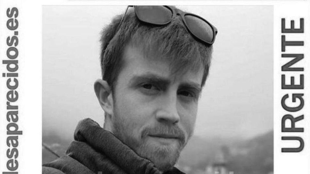 Aparece David Roca Mateu, el joven de 25 años desaparecido en Palma de Mallorca