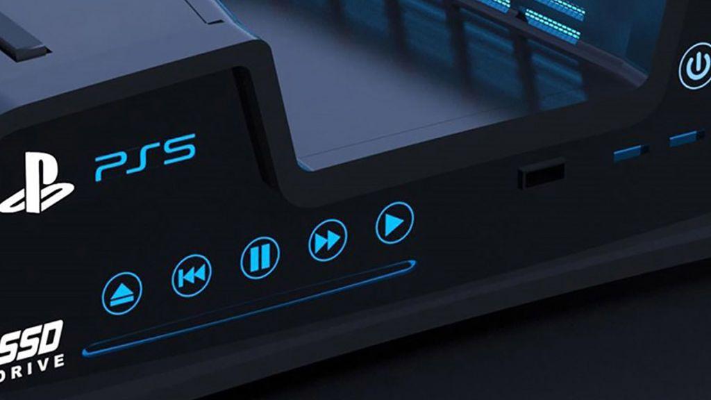 PlayStation 5: todo lo que sabemos de la nueva generación de Sony