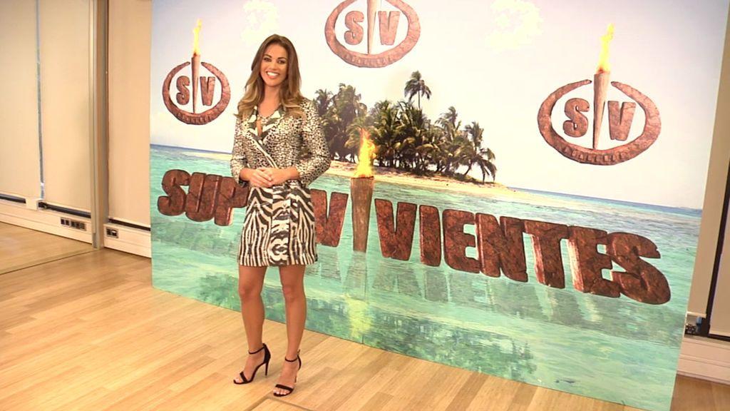 Lara Álvarez pone rumbo a Honduras para 'SV 2020'