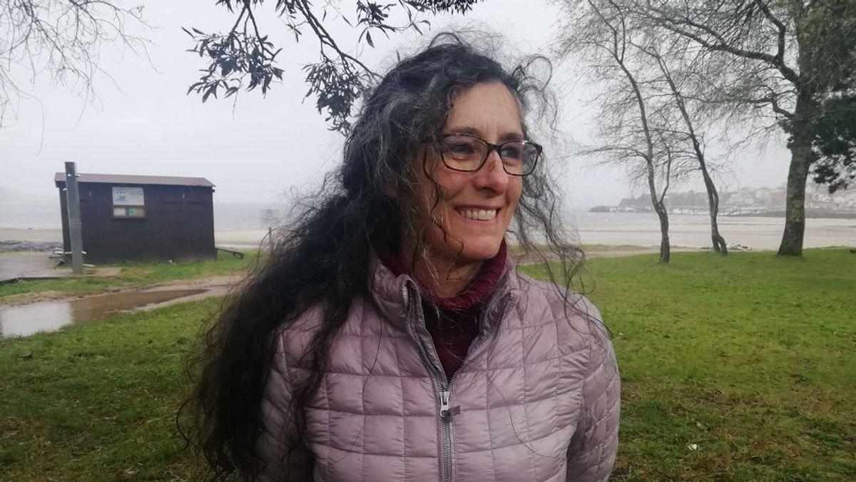 """Ramona Maneiro, la cuidadora de Ramón Sampedro: """"Él me enseñó a vivir"""""""