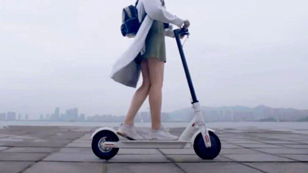 Para montar los patinetes eléctricos necesitarás el carné de conducir si superan los 25 km/h  y vives en Cáceres