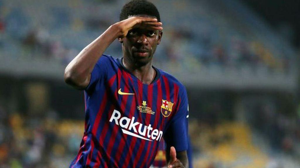 Dembélé, seis meses de baja tras pasar por el quirófano en Finlandia: el Barça tiene vía libre para poder fichar