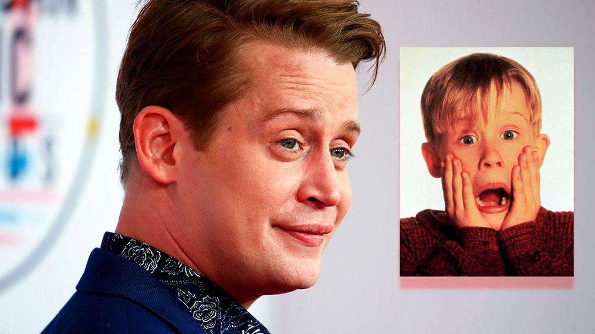 Macaulay Culkin reaparece para hablar de Michael Jackson, su fallido casting con Tarantino y su deseo de ser padre