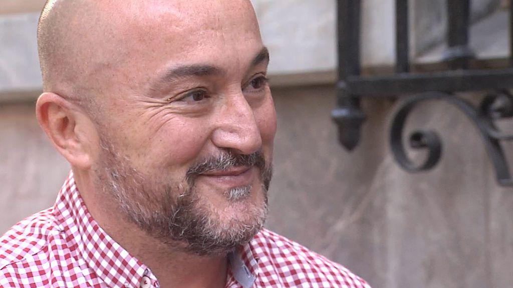 """El profesor de Murcia objetor al pin parental: """"Es una mezquindad, una indecencia y una doble humillación"""""""