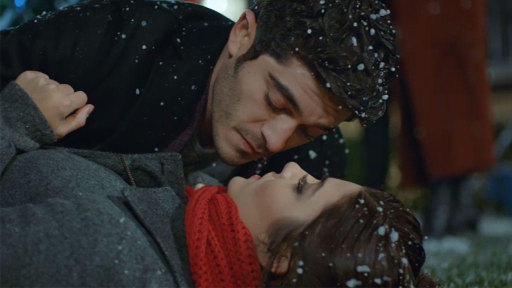 Hayat perdona a Murat