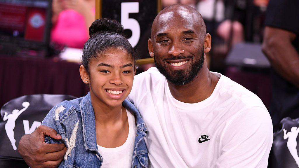 Kobe Bryant y su hija Gianna fueron enterrados el 7 de febrero en una ceremonia privada