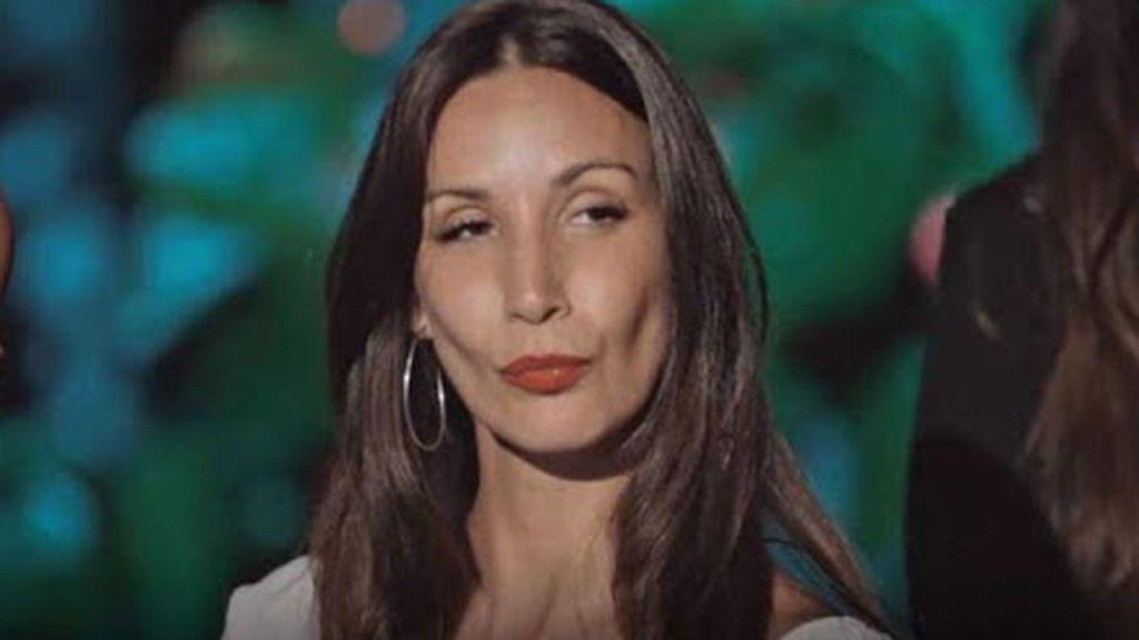 Cena y copas para dos: Así pasó Fani su noche más difícil en 'La Isla de las Tentaciones'