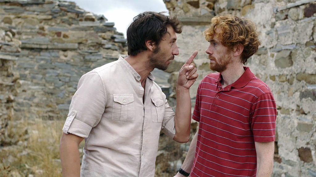 """Toda la verdad sobre la amistad de Nacho y Pablo: """"Te he destrozado la vida"""""""