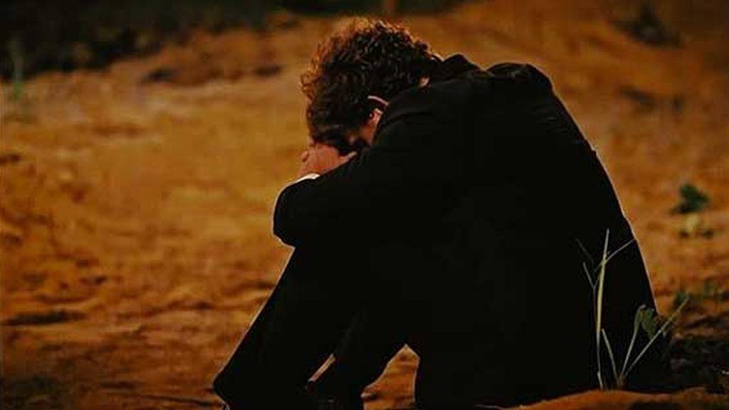 """El demoledor mensaje de Gonzalo: """"Estoy roto, pero sabéis que volveré a sonreír"""""""