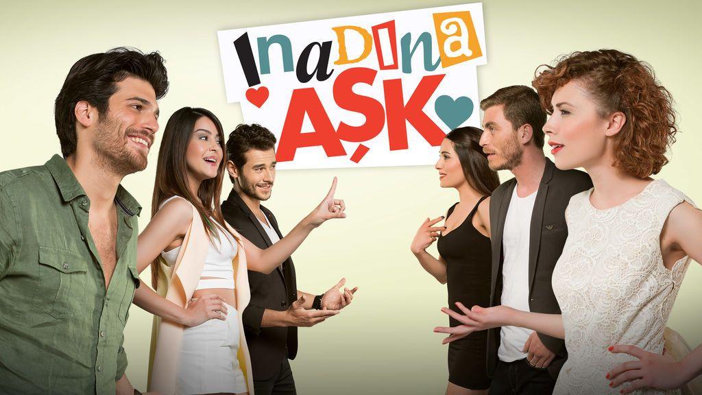 Can Yaman regresa a Divinity con el estreno de 'Inadina Ask: Amor obstinado', principal eje  del evento 'Can Valentín'
