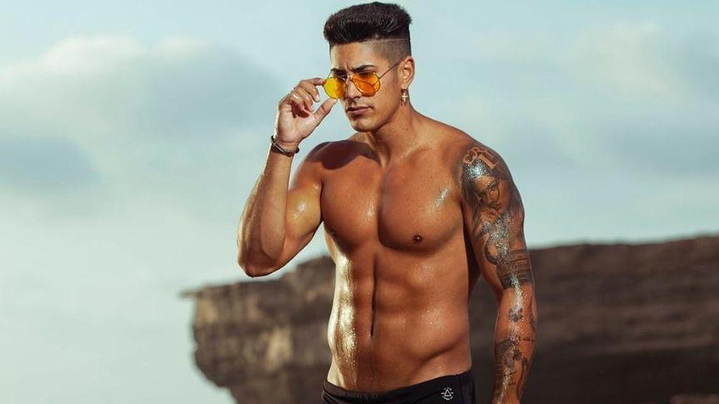 Jaime Ferre, undécimo concursante confirmado de 'Supervivientes 2020'
