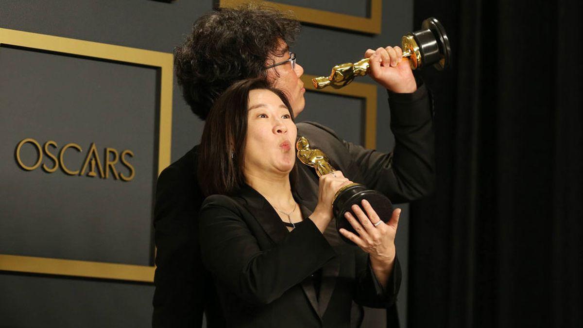Hollywood contra los nervios: por qué se repartieron cremas con cannabis en los Oscar