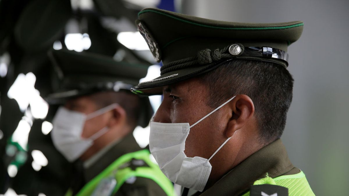 Japón confirma 174 casos de coronavirus a bordo del crucero en cuarentena