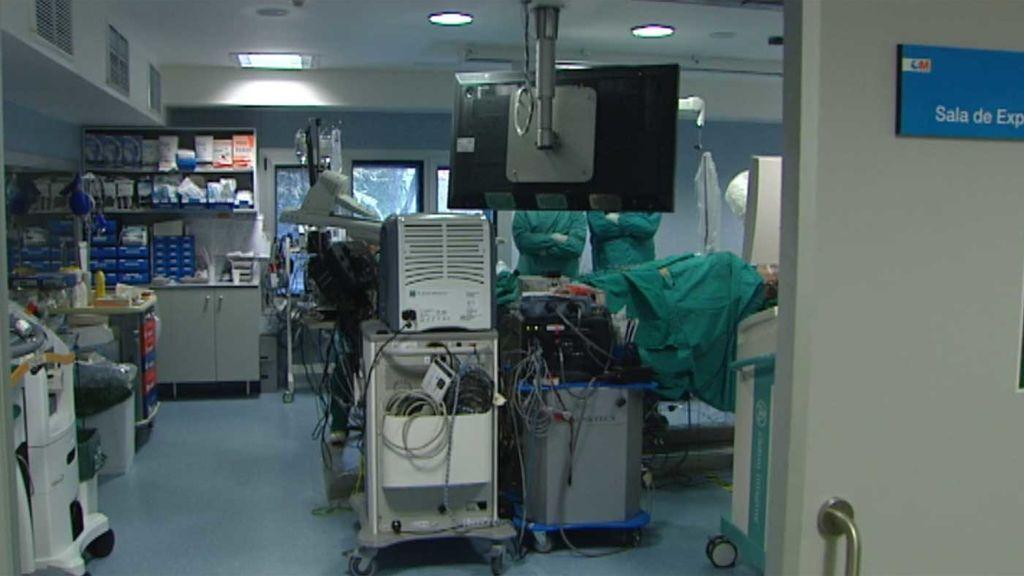 El proceso de eutanasia no durará más de un mes
