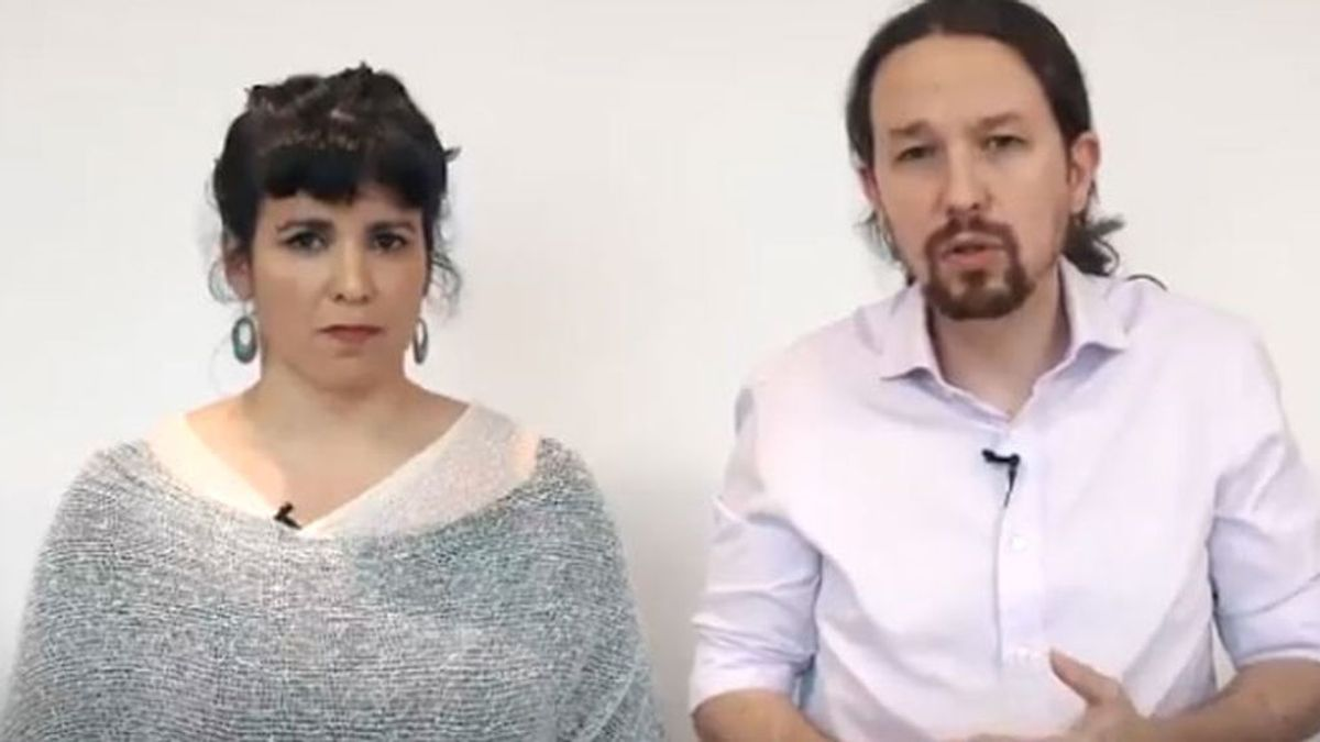Teresa Rodríguez no seguirá al frente de Podemos en Andalucía