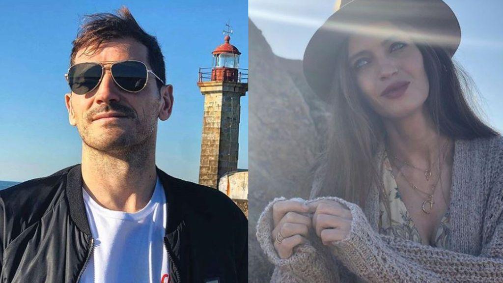 Los cinco años de Casillas y Sara Carbonero en Oporto: el portero cuelga los guantes en el país donde volvió a sonreír