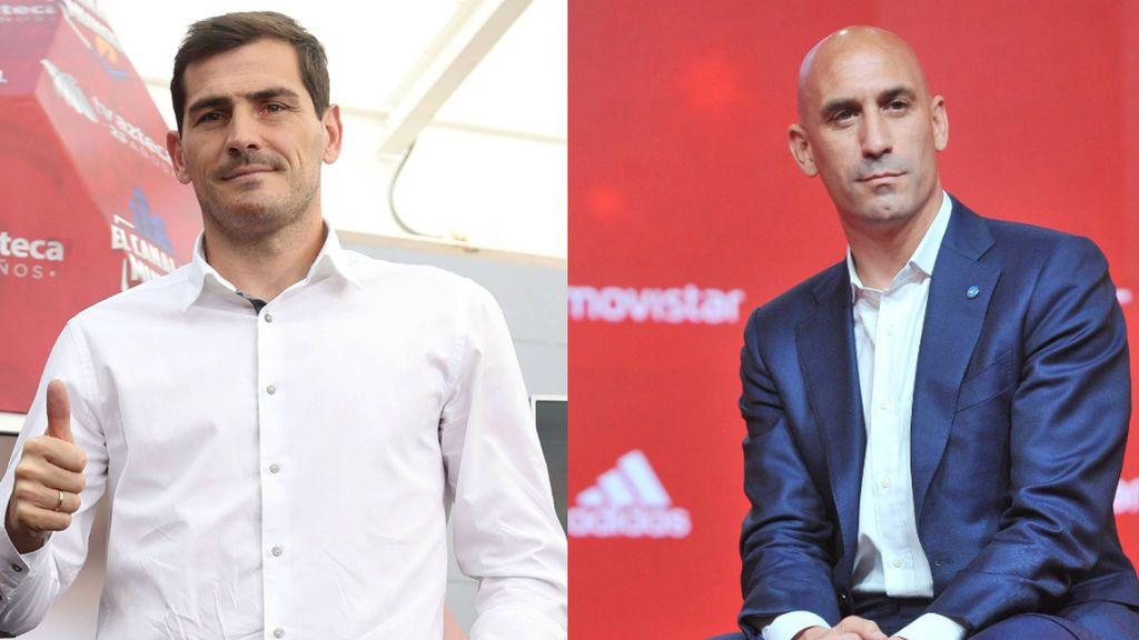 El camino paso a paso de Casillas para ganar a Rubiales en las elecciones a la Federación