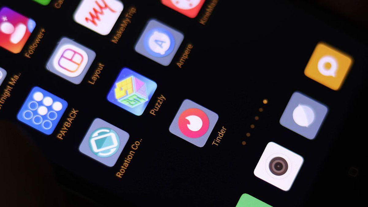 Tinder, Badoo, Hilly y Bumble: las aplicaciones de citas más populares