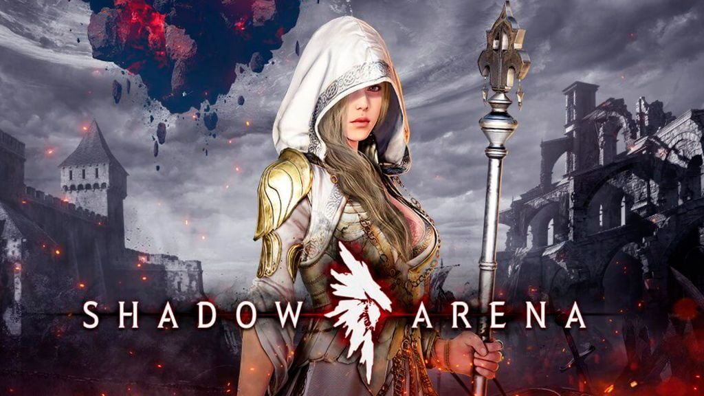 Shadow Arena beta abierta