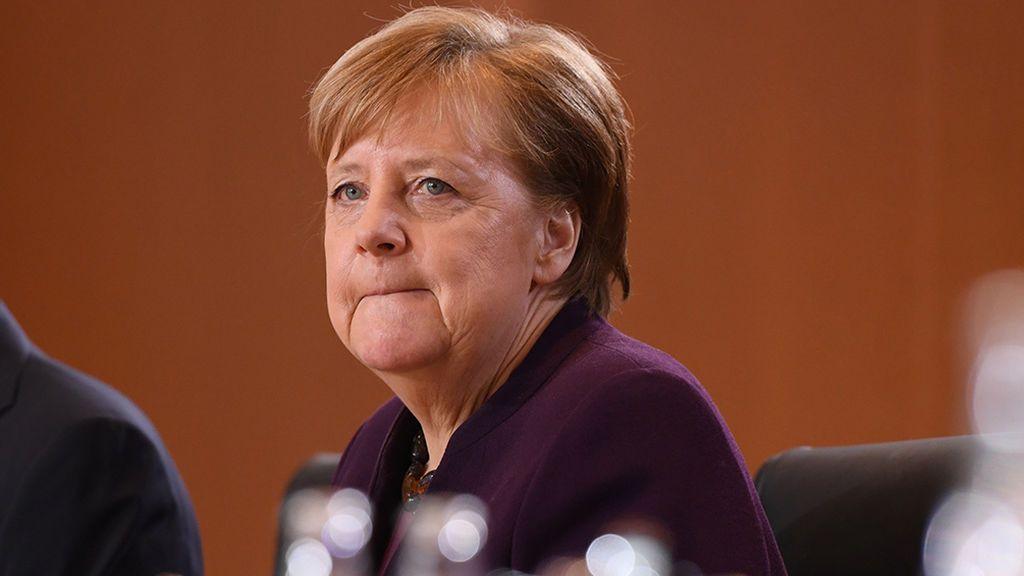 ¿Elecciones anticipadas en Alemania? El escenario que hace que Merkel penda de un hilo