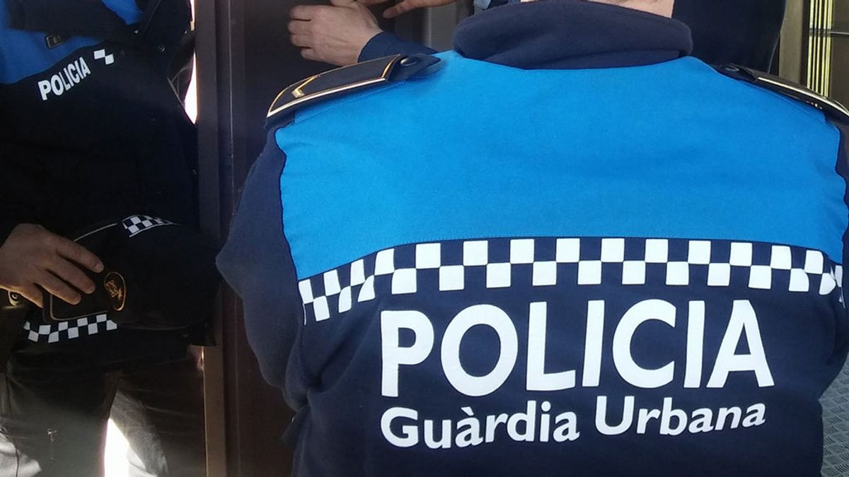 Intenta presuntamente tirar a su expareja por la ventana tras irrumpir en su domicilio en Lleida