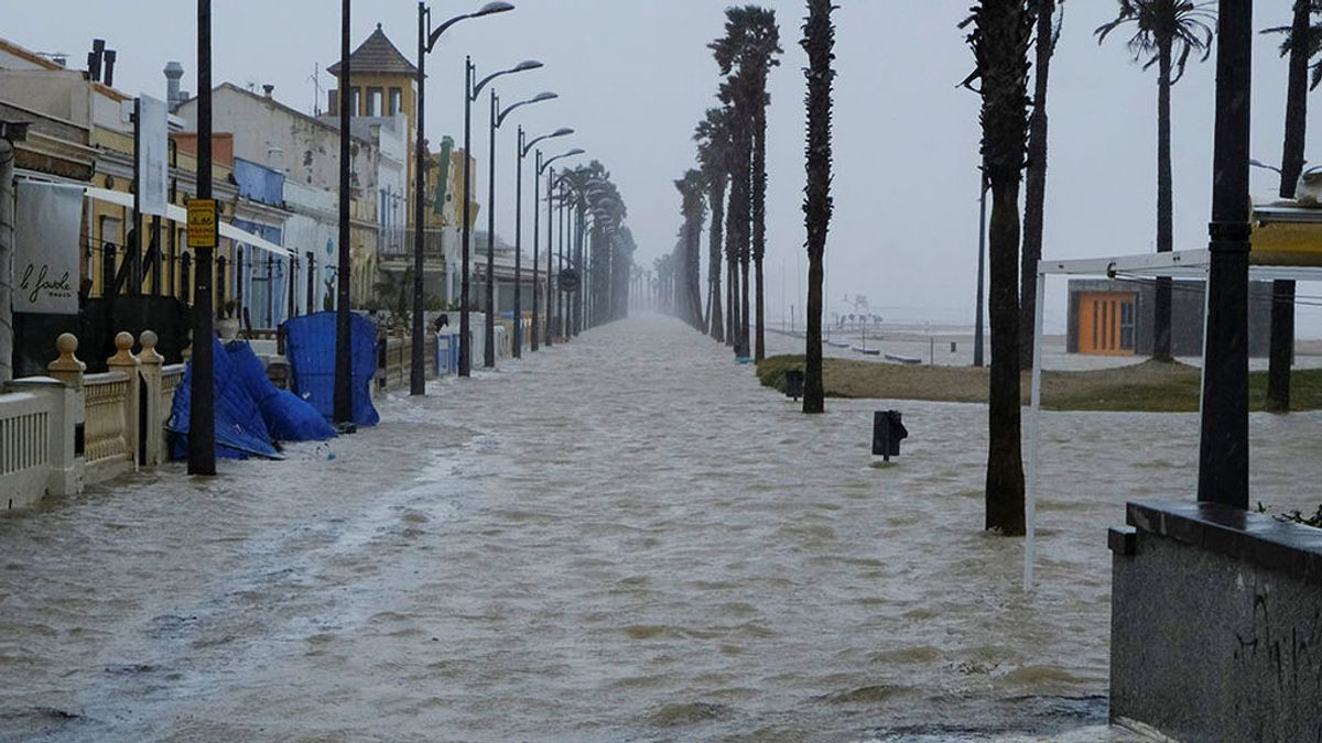 La destrucción ambiental costará a España 8.000 millones de euros anuales, según WWF