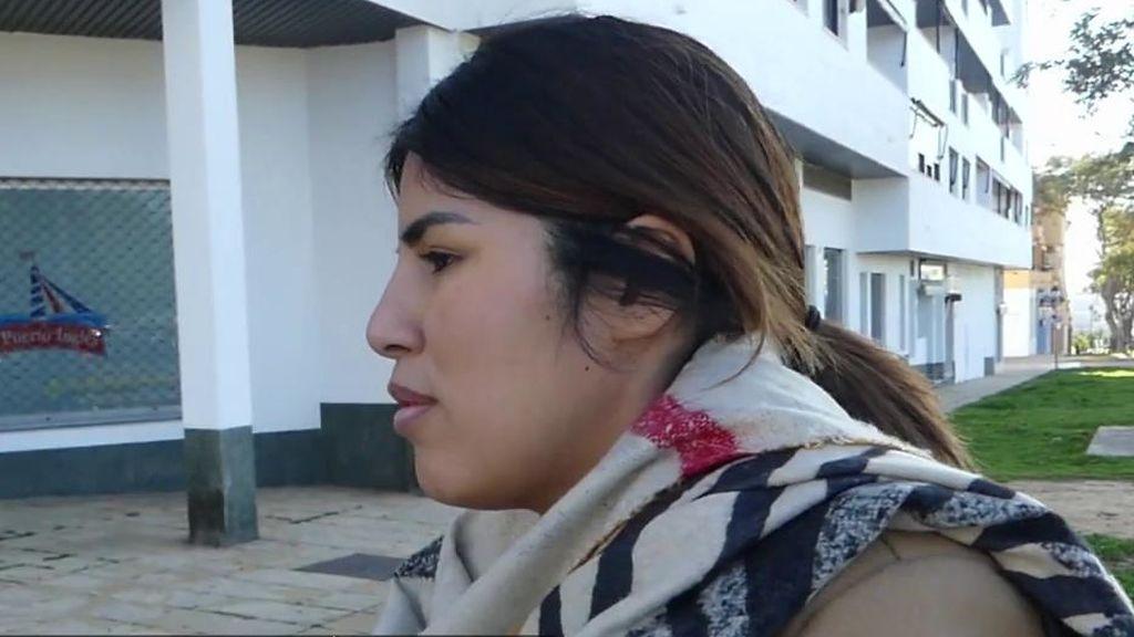 Las primeras imágenes de Isa Pantoja y Kiko Rivera tras la muerte de la madre de Irene Rosales