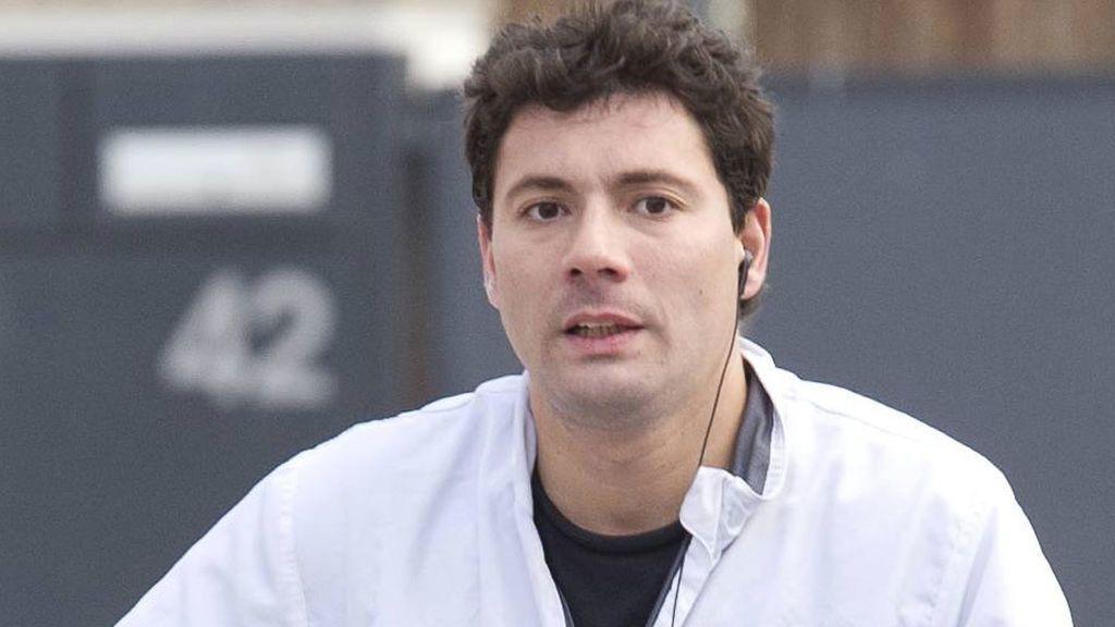 El motivo por el que Fran Álvarez, exmarido de Belén Esteban, no pudo seguir con su rehabilitación