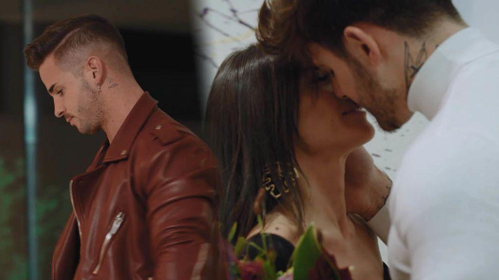 """La ruptura definitiva de Álex y Fiama da lugar al primer beso con Joy: """"Él me hace reír y me da la vida"""""""