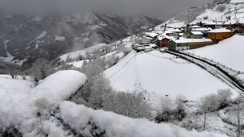 Las diez capitales más blancas a pesar de un invierno cálido
