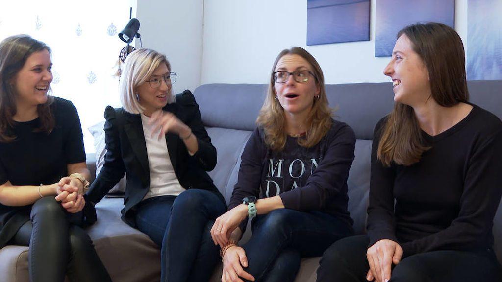 NIUS asiste a un 'tuppersex' para conocer los nuevos juguetes sexuales femeninos