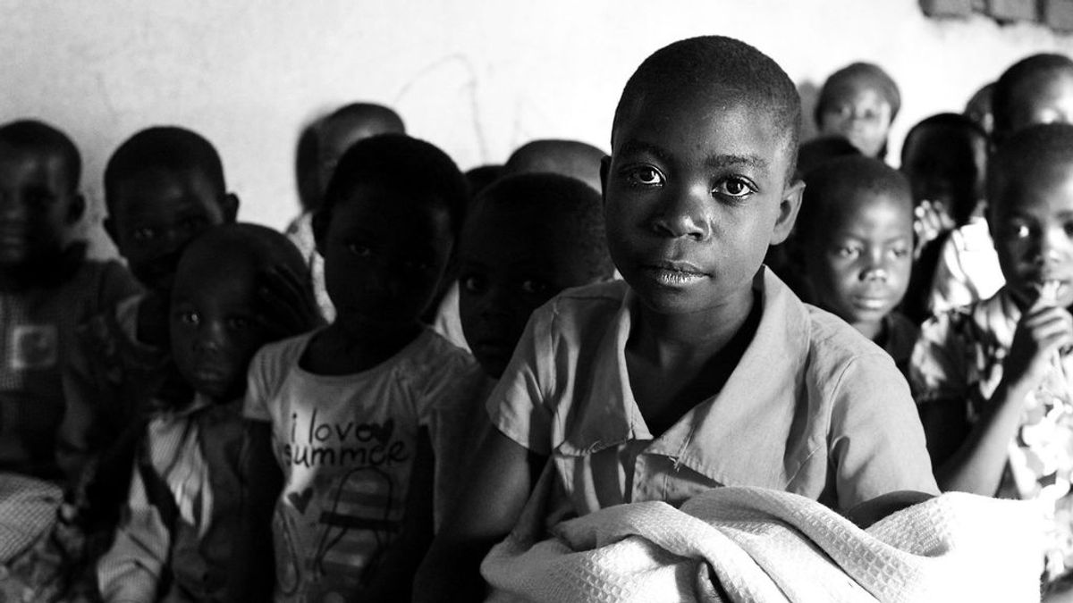 Algunas de las consecuencias del cambio climático en África: sexo por comida o matrimonios adolescentes