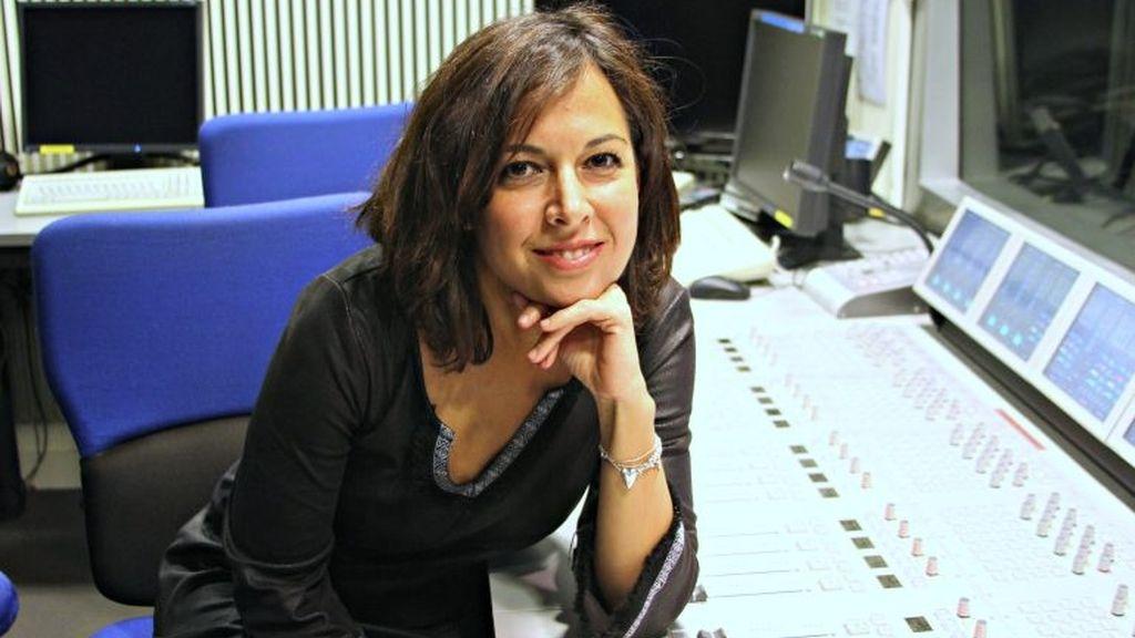 Mara Torres, 'El Faro', Cadena SER