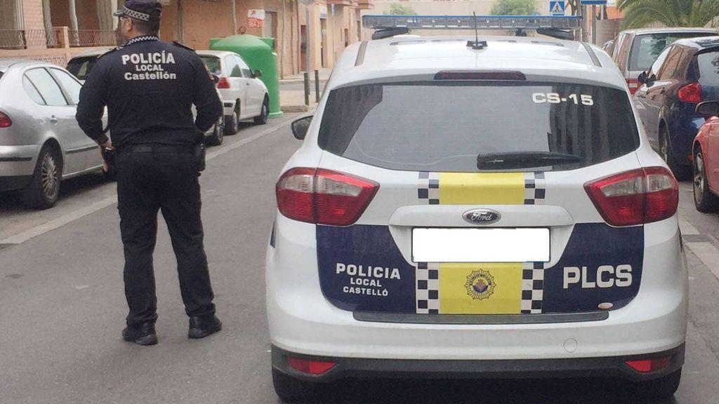 Intenta apuñalar a su expareja a las afueras del colegio del hijo de ambos en Castellón