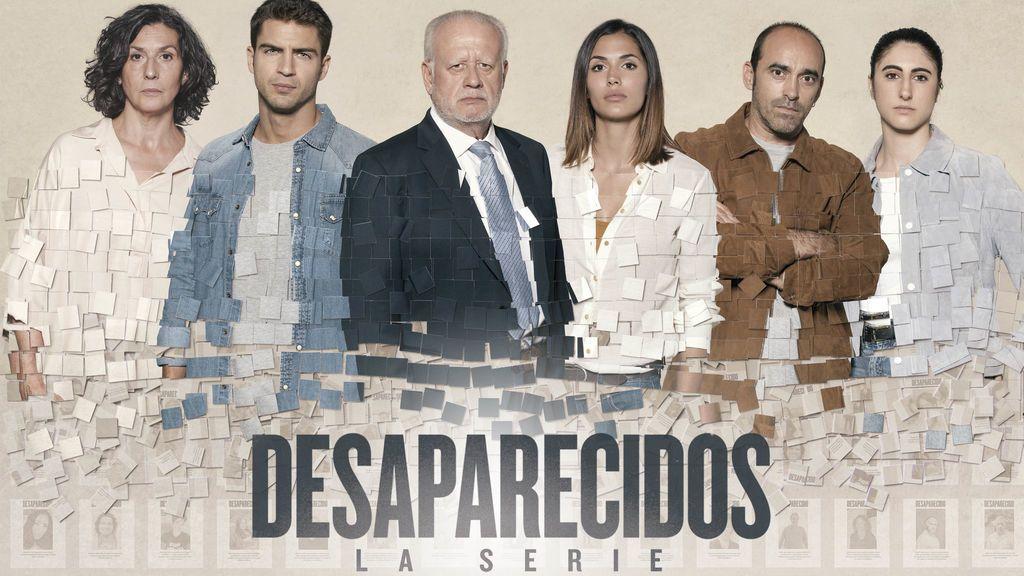 'Desaparecidos. La serie', seleccionada en el MIPDrama Buyers Summit
