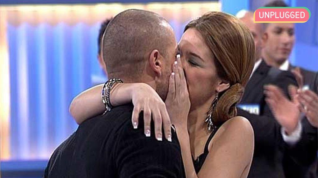 Tamara Gorro y Rafa Mora